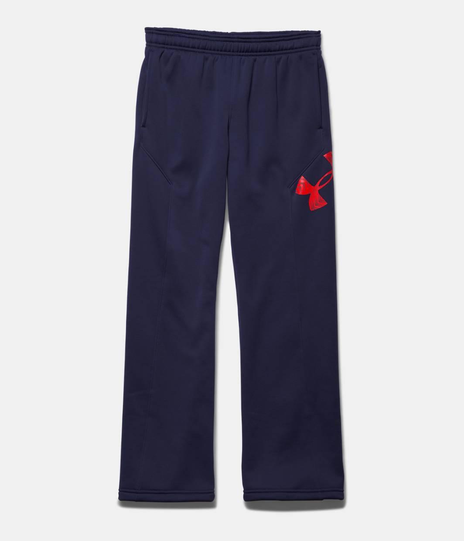 d405d8062 Športové oblečenie FREE SPORT - AF Storm Big Logo Pant Tepláky