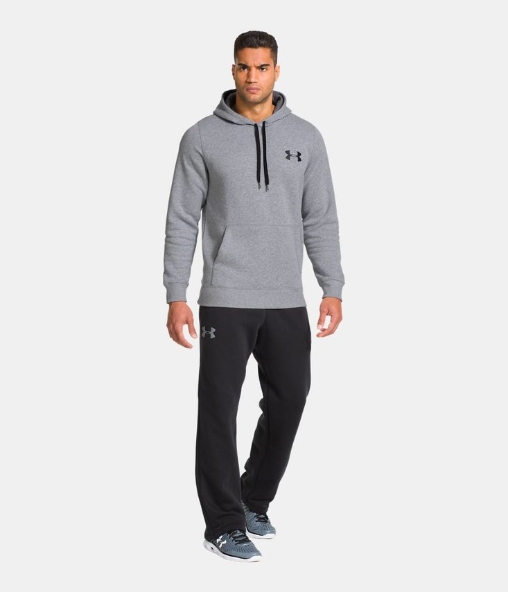 CHARGED COTTON® STORM RIVAL HOODY Mikina