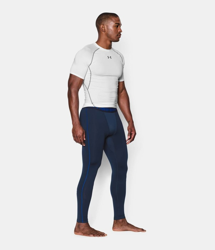 COLDGEAR ARMOUR LEGGING Kompresné legíny