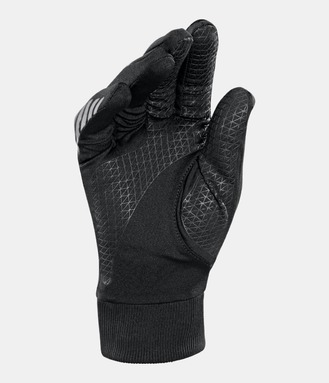 COLDGEAR® INFRARED ENGAGE RUN GLOVES Rukavice
