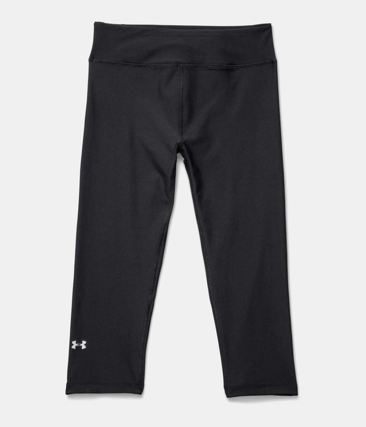 HEATGEAR® ALPHA NOVELTY CAPRI Legíny