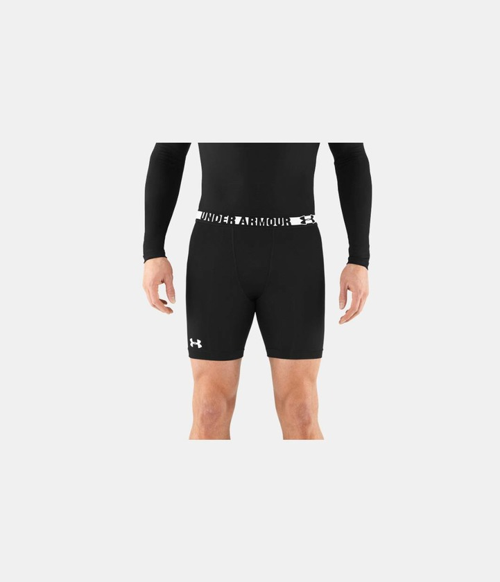 HEATGEAR® SONIC COMPRESSION SHORT Šortky