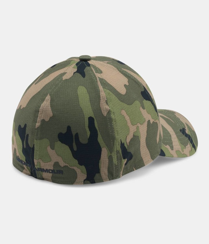 Men's AirVent Core Cap