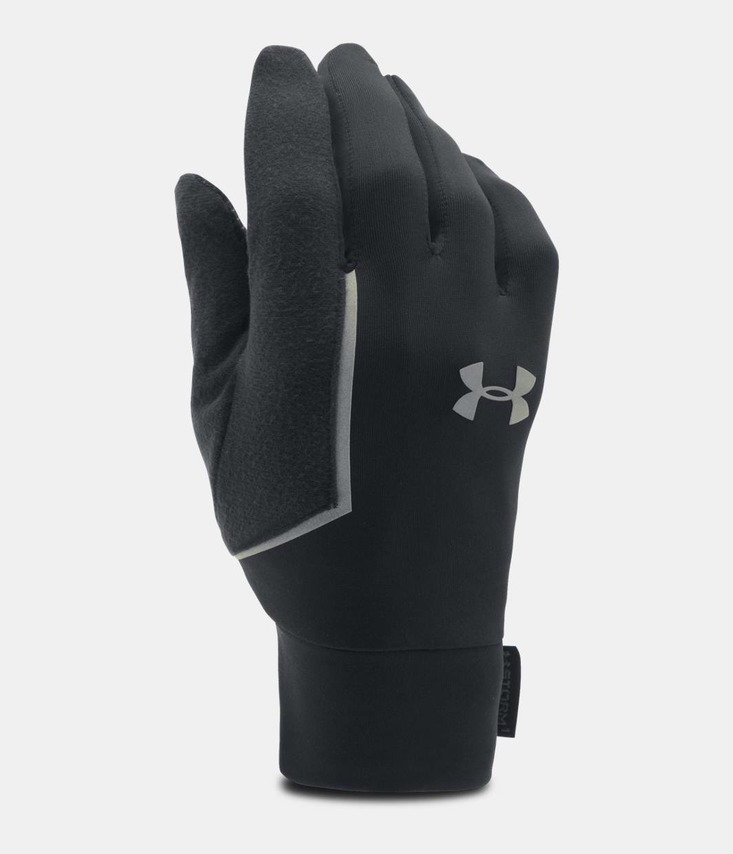 Men's UA Core Run Liner Rukavice