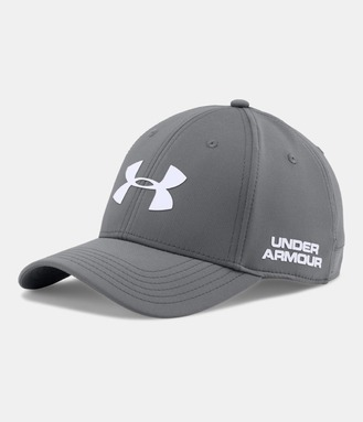 Men's UA Golf Headline Cap Čiapka
