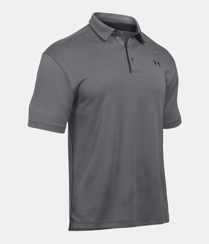 Tech Polo Tričko
