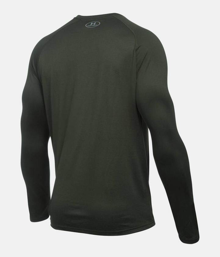 Tech Rise Up Sportstyle LS T Tričko