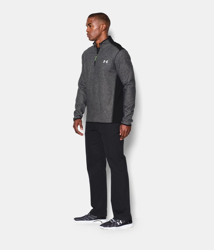 The CGI Fleece 1/4 Zip Mikina