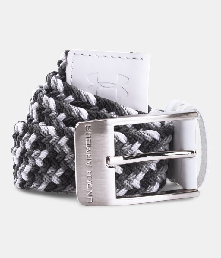 UA Braided Belt Opasok
