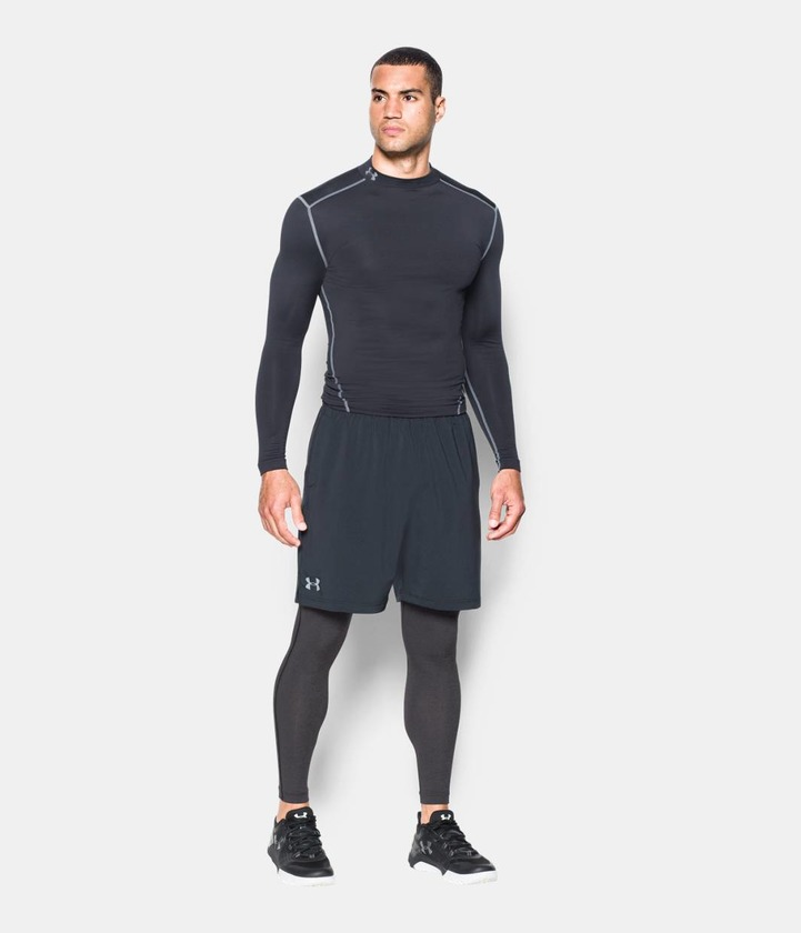 UA CG ARMOUR LEGGING Kompresné legíny