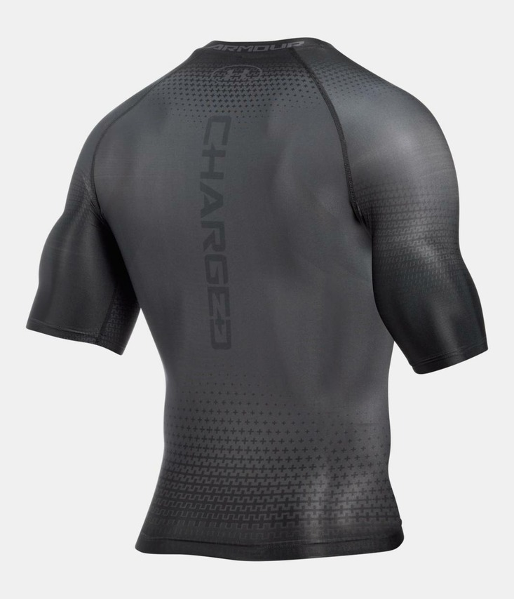 UA Charged Compression SS