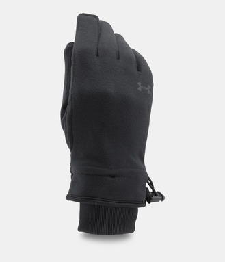 UA Elements Fleece Glove Rukavice