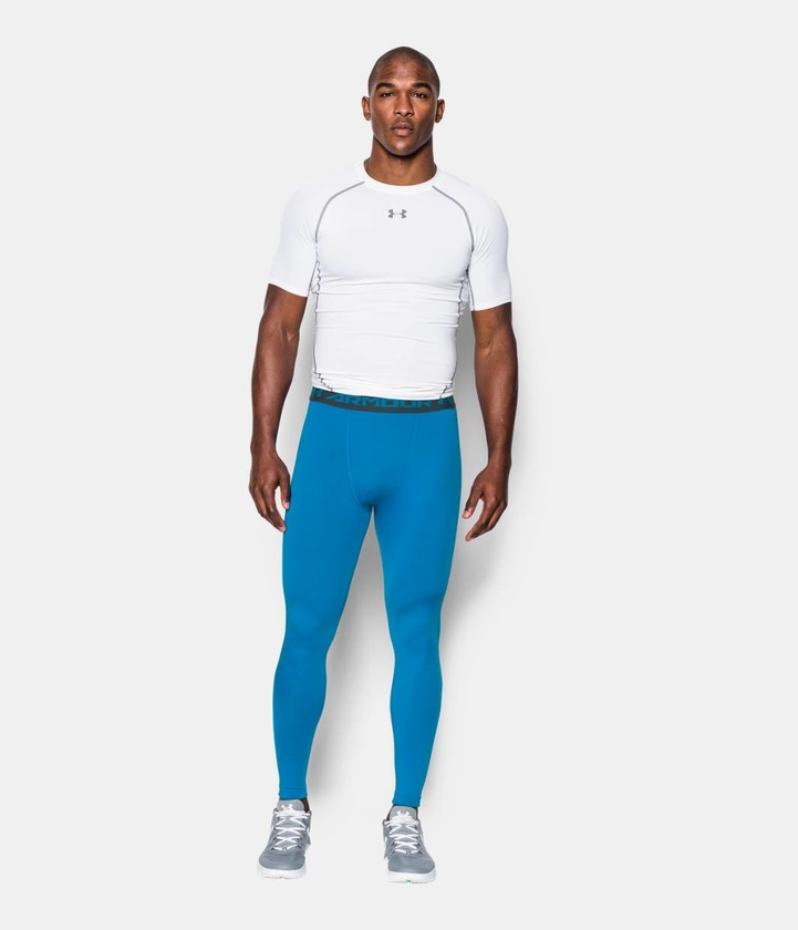 UA HG Armour Legging Kompresné legíny