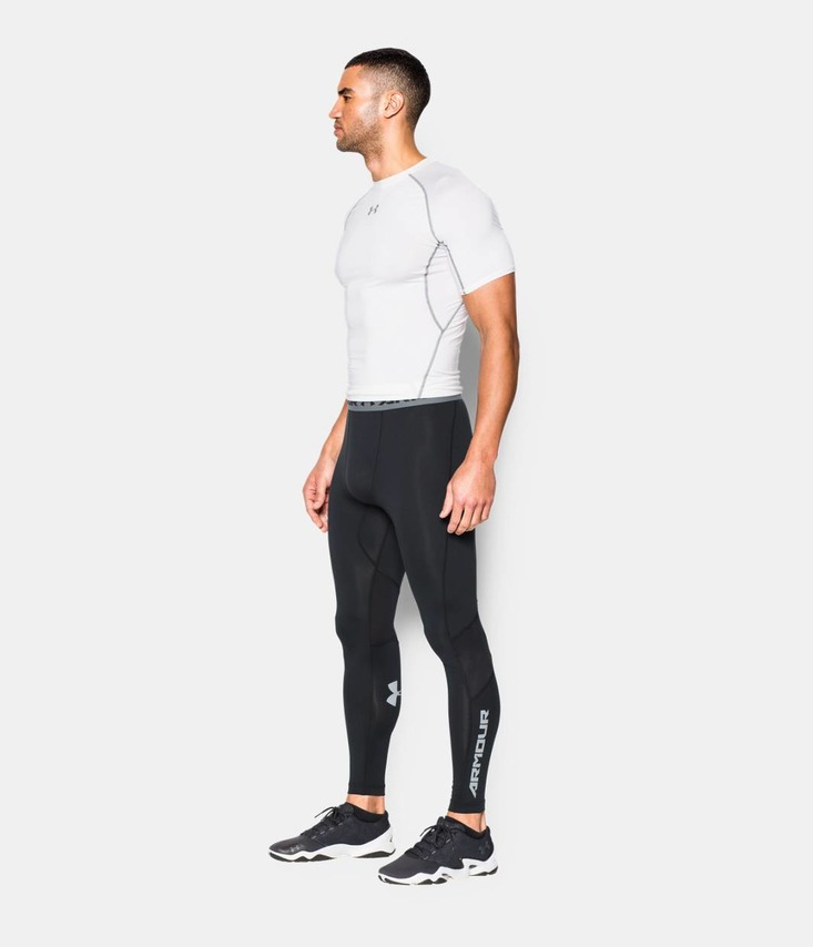 UA HG CoolSwitch Legging Kompresné legíny