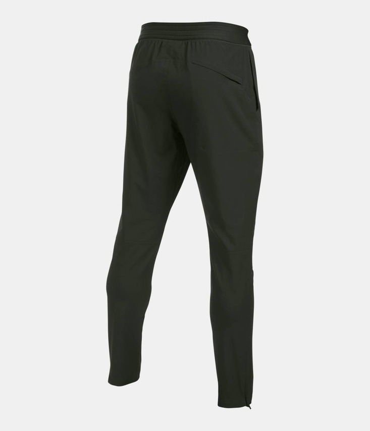 WG Woven Training Pant Tepláky